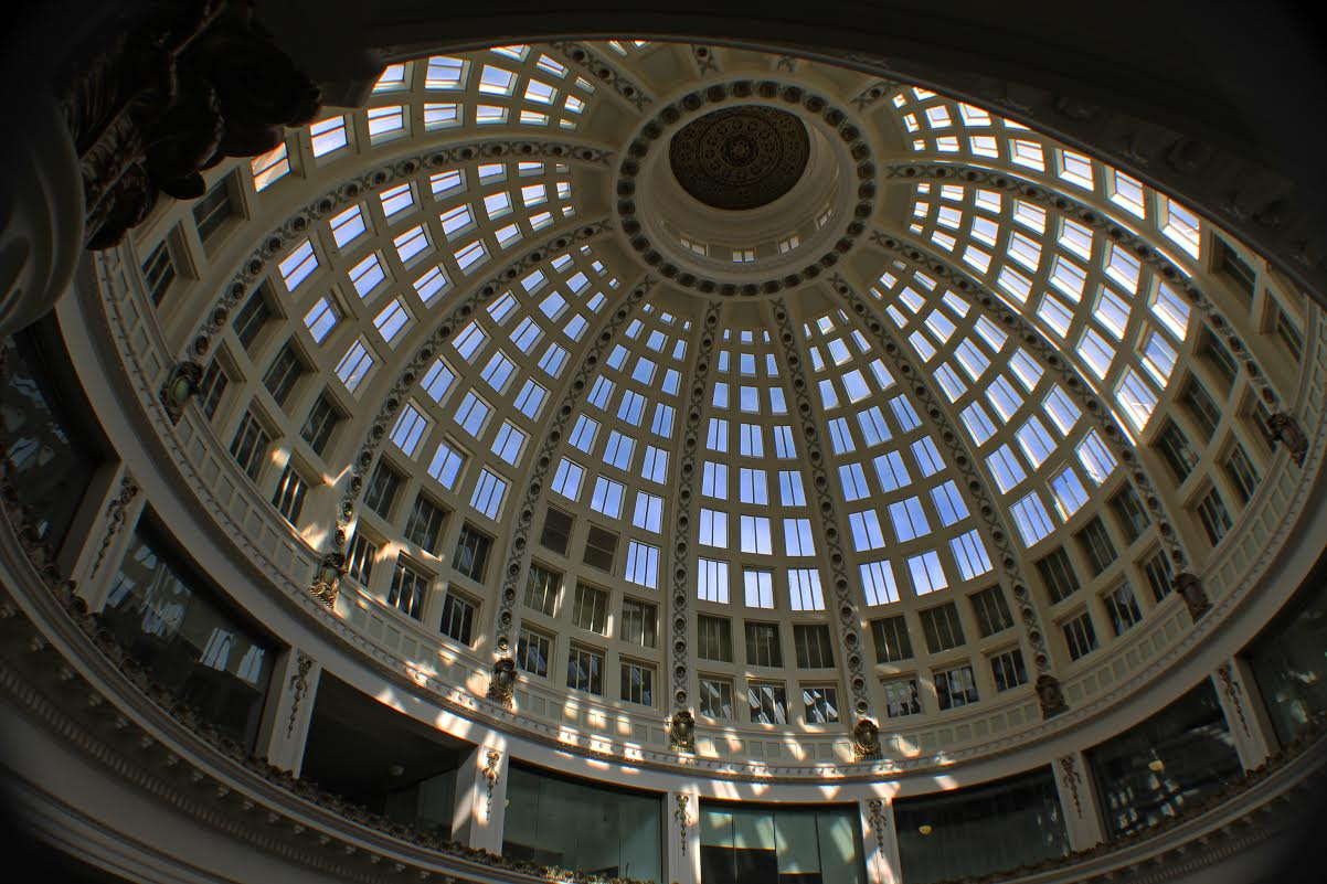 building_dome