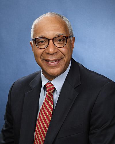 E. Michael Darby, M.D.<br />