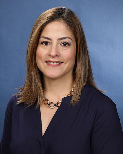 Liana Vesga, M.D.