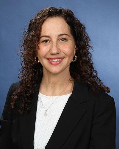 Lynne Tavera