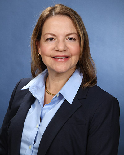 Silvia M. Villagomez, MD