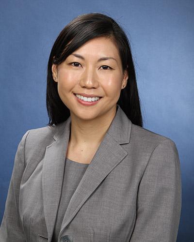 Susie Ng, M.D.
